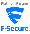 F-Secure Platinum Partner