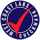 West Coast Labs CheckMark